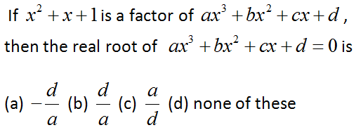 2_theory_of_equation