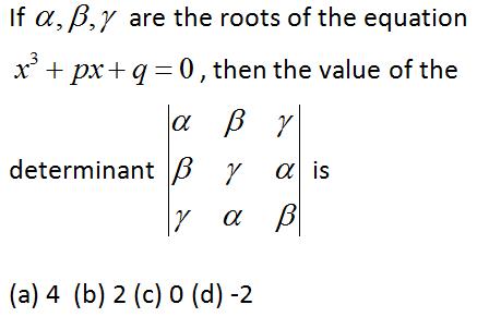 3_determinant